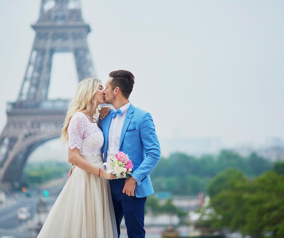 Ceremony In Paris 2