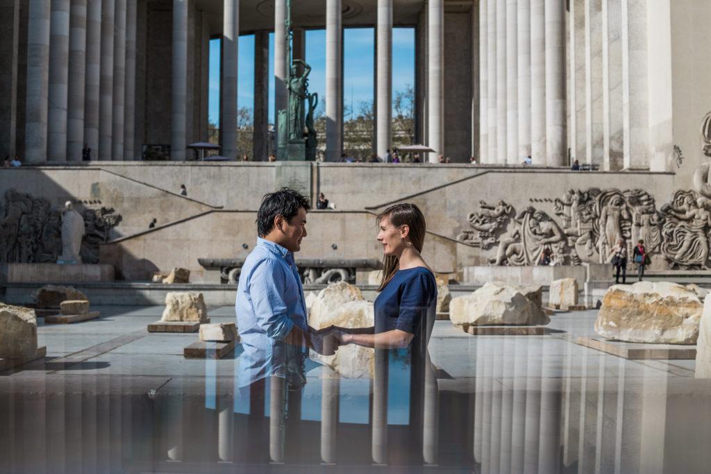 Getting Married in Paris 50