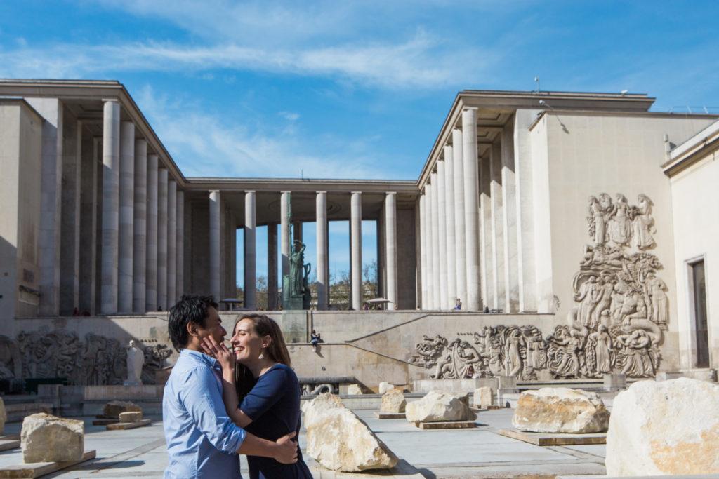 Getting Married in Paris 51
