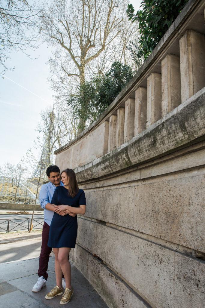 Getting Married in Paris 52