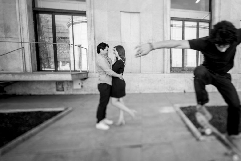 Getting Married in Paris 55