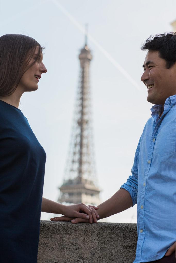 Getting Married in Paris 61