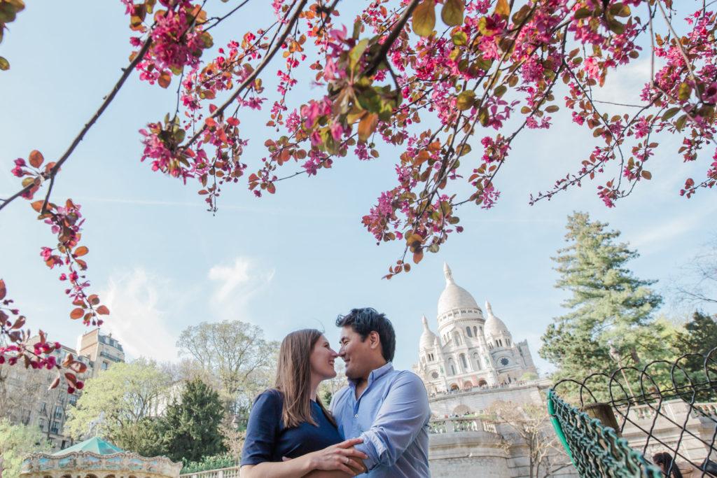Getting Married in Paris 66
