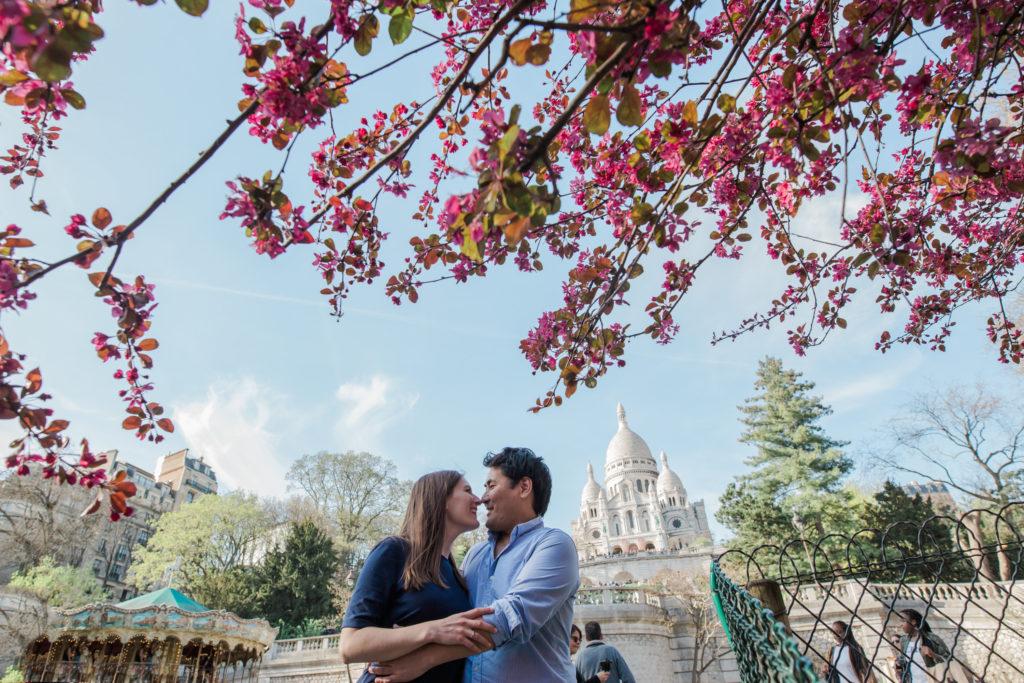 Getting Married in Paris 67