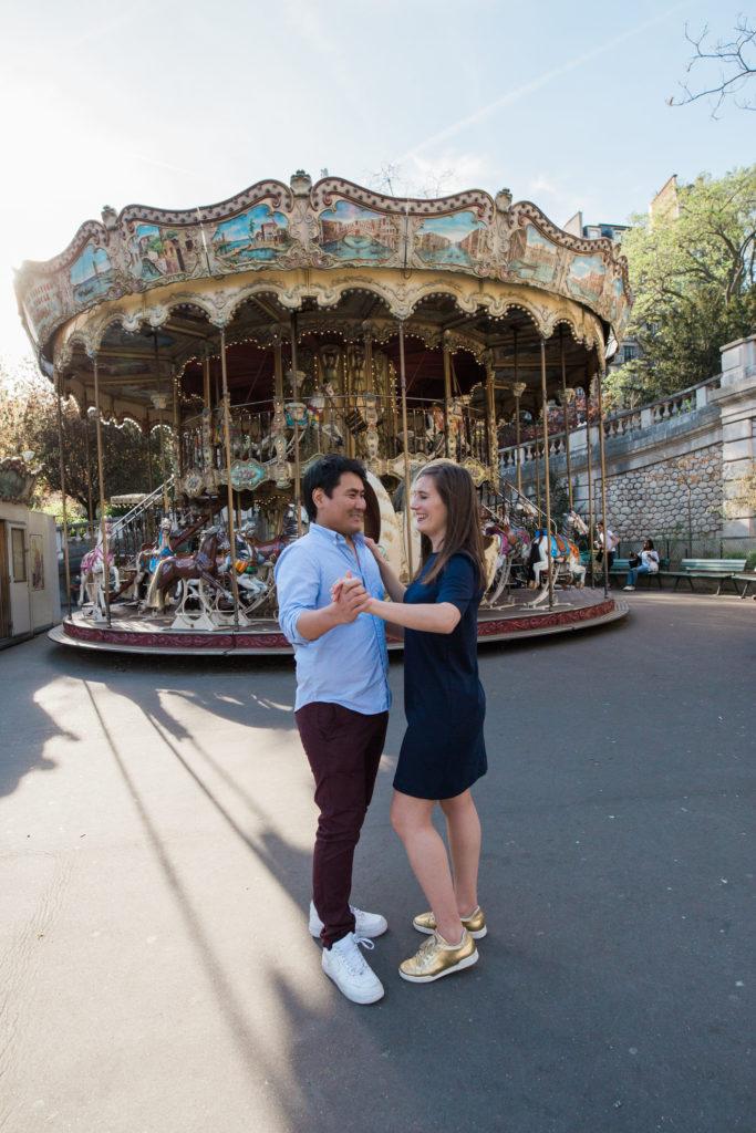 Getting Married in Paris 70
