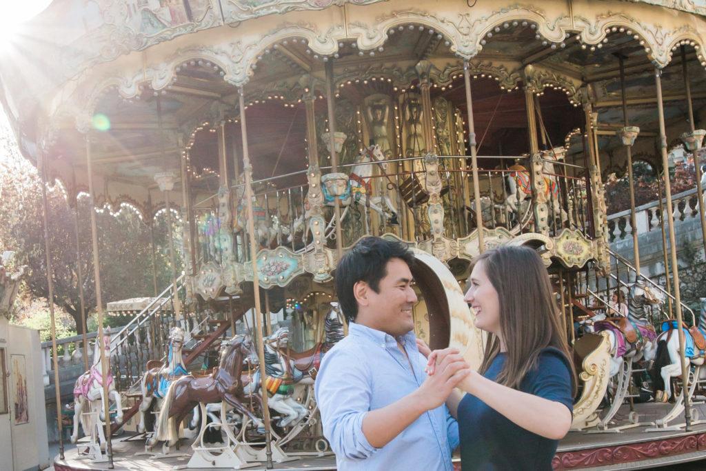 Getting Married in Paris 71