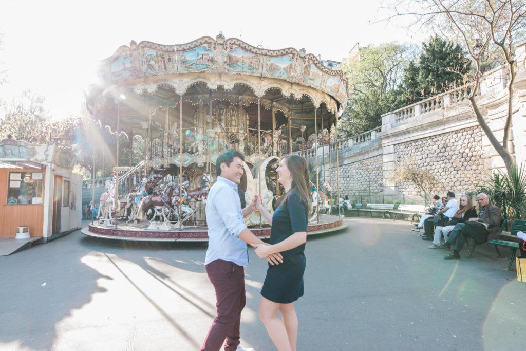 Getting Married in Paris 72
