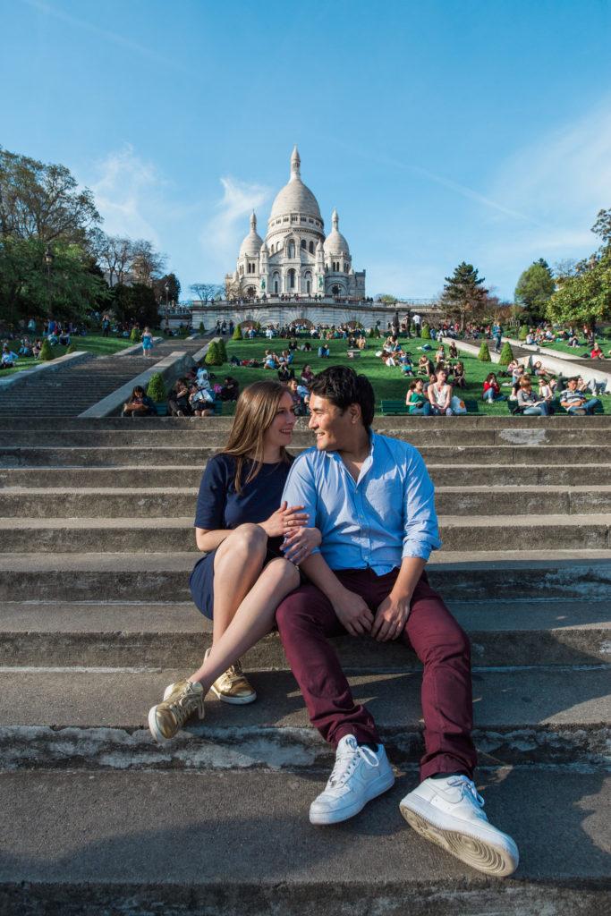 Getting Married in Paris 76