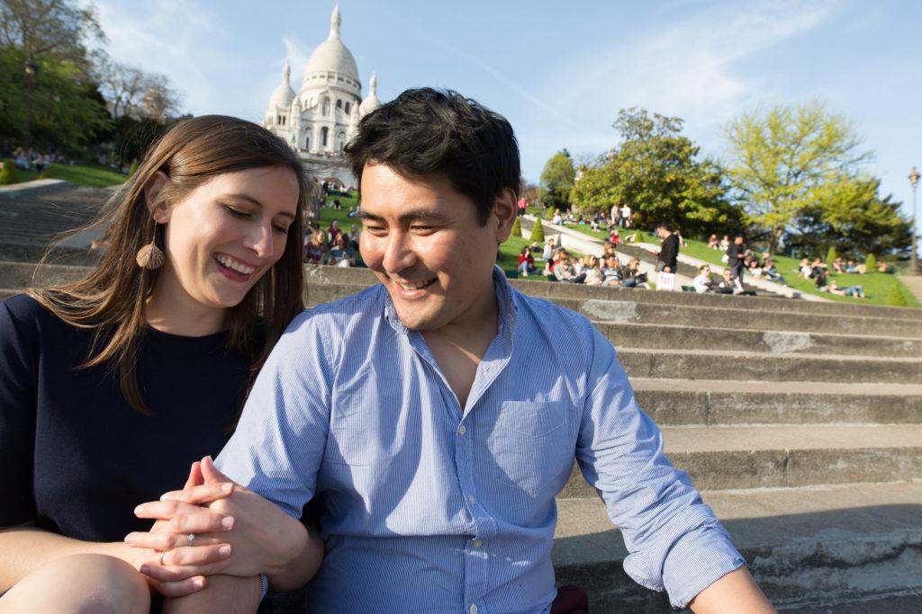 Getting Married in Paris 77