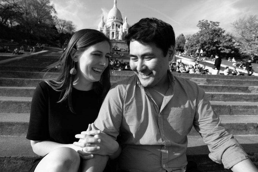 Getting Married in Paris 78
