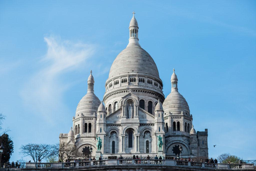 Getting Married in Paris 80