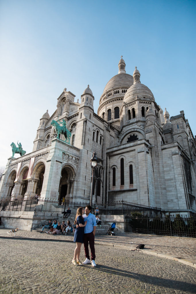 symbolic ceremony in paris