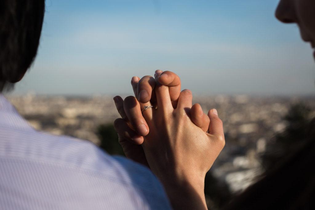 Getting Married in Paris 89