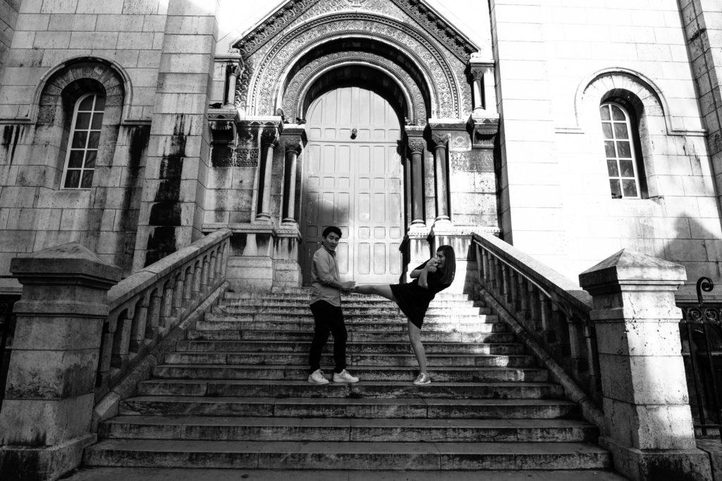 Getting Married in Paris 92