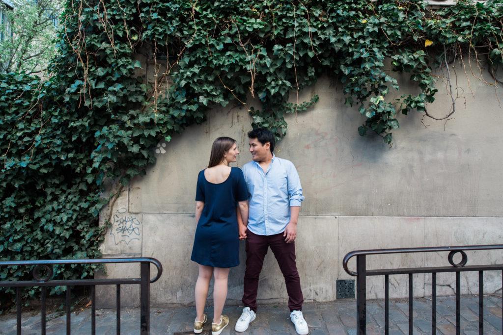 Getting Married in Paris 93