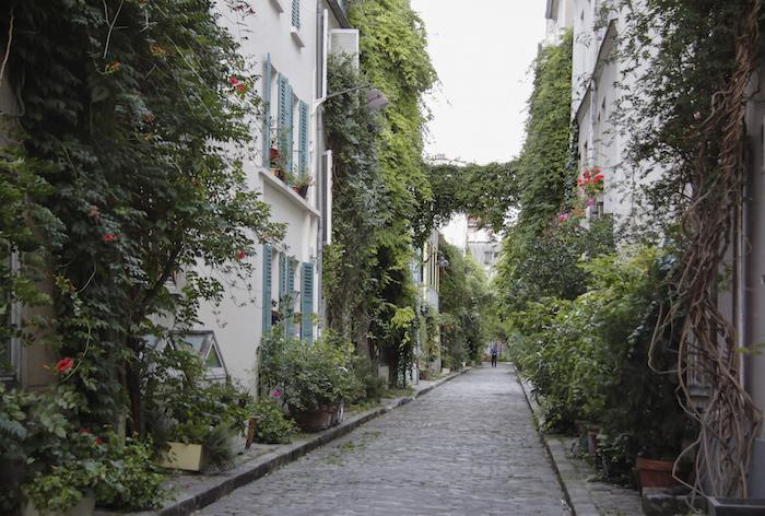 ceremony paris street 2