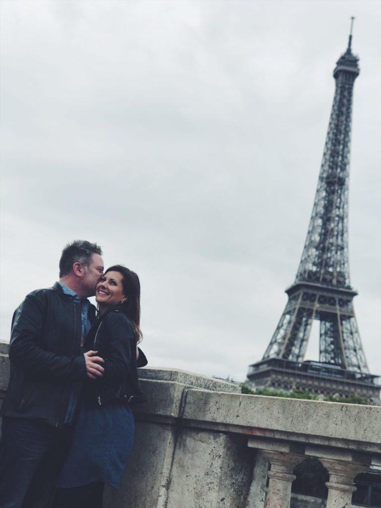 wedding in Paris - Wendy & Aaron 3