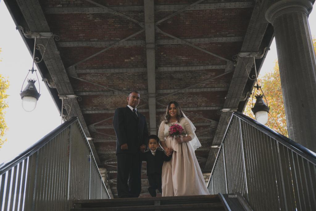 wedding ritz Paris 18
