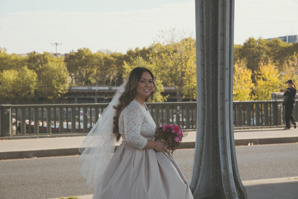 wedding ritz Paris 24
