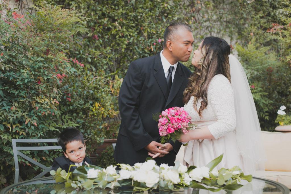 wedding ritz Paris 10