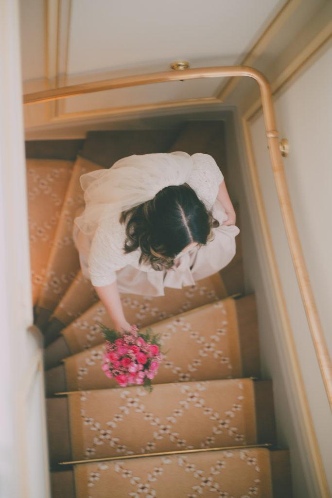 wedding ritz Paris 2