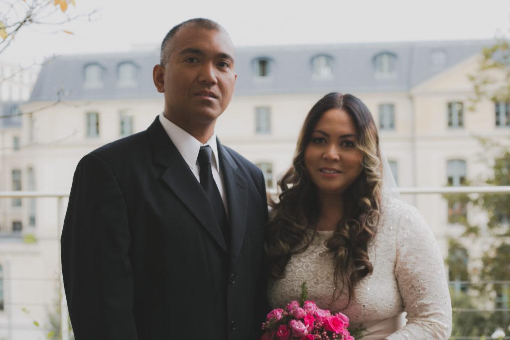 wedding ritz Paris 13