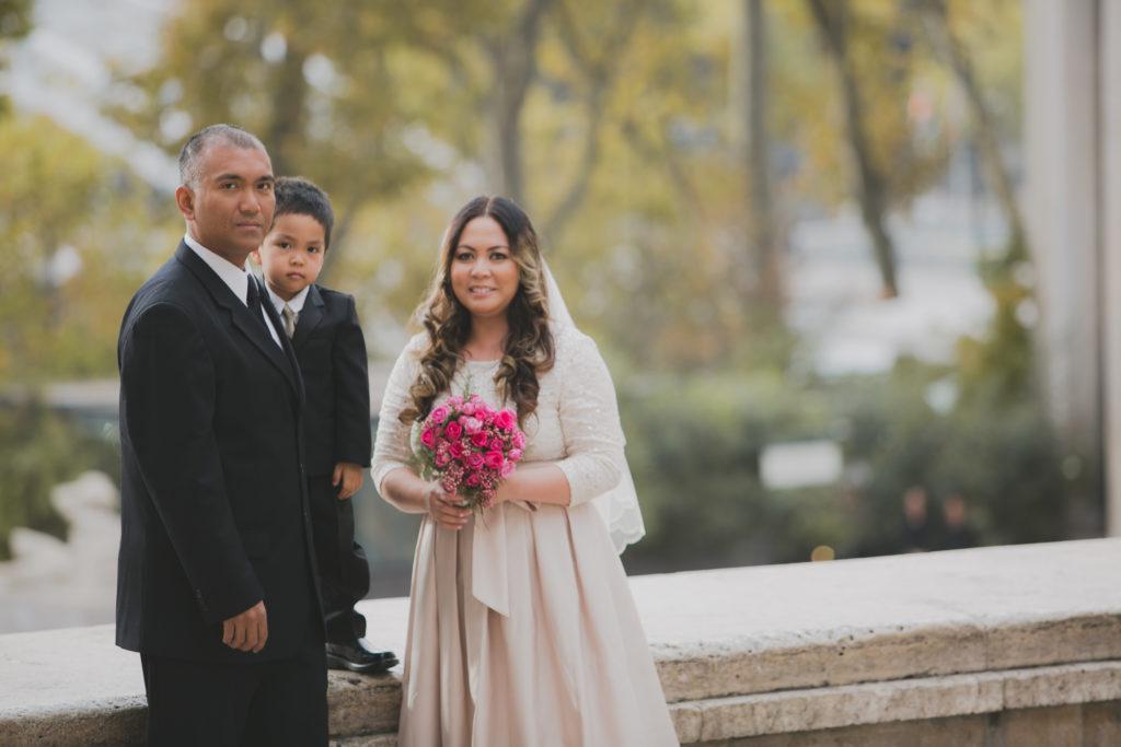 wedding ritz Paris 15