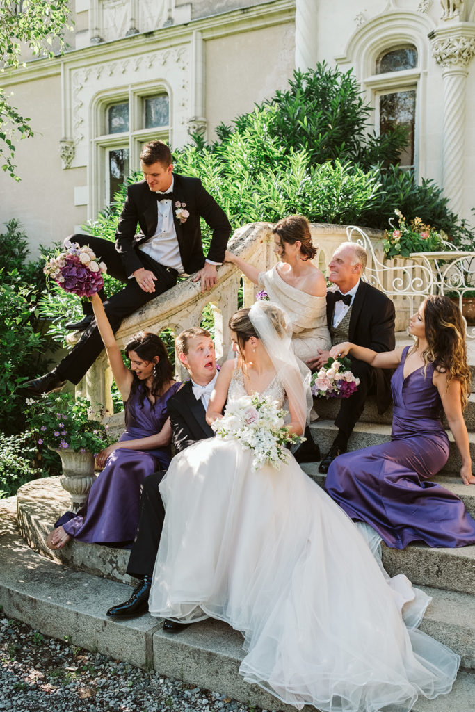 destination wedding in France 3