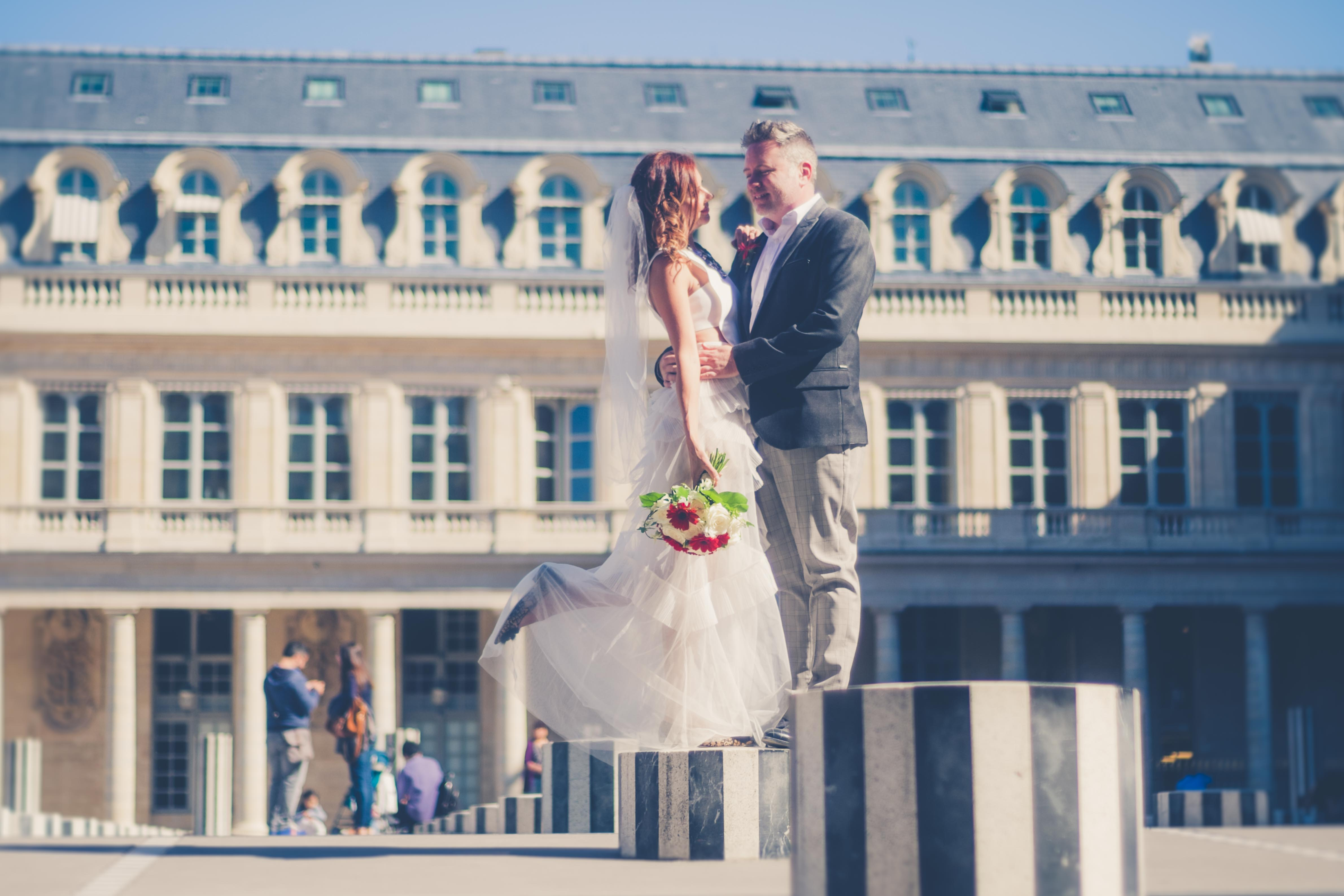 destination wedding Paris 5