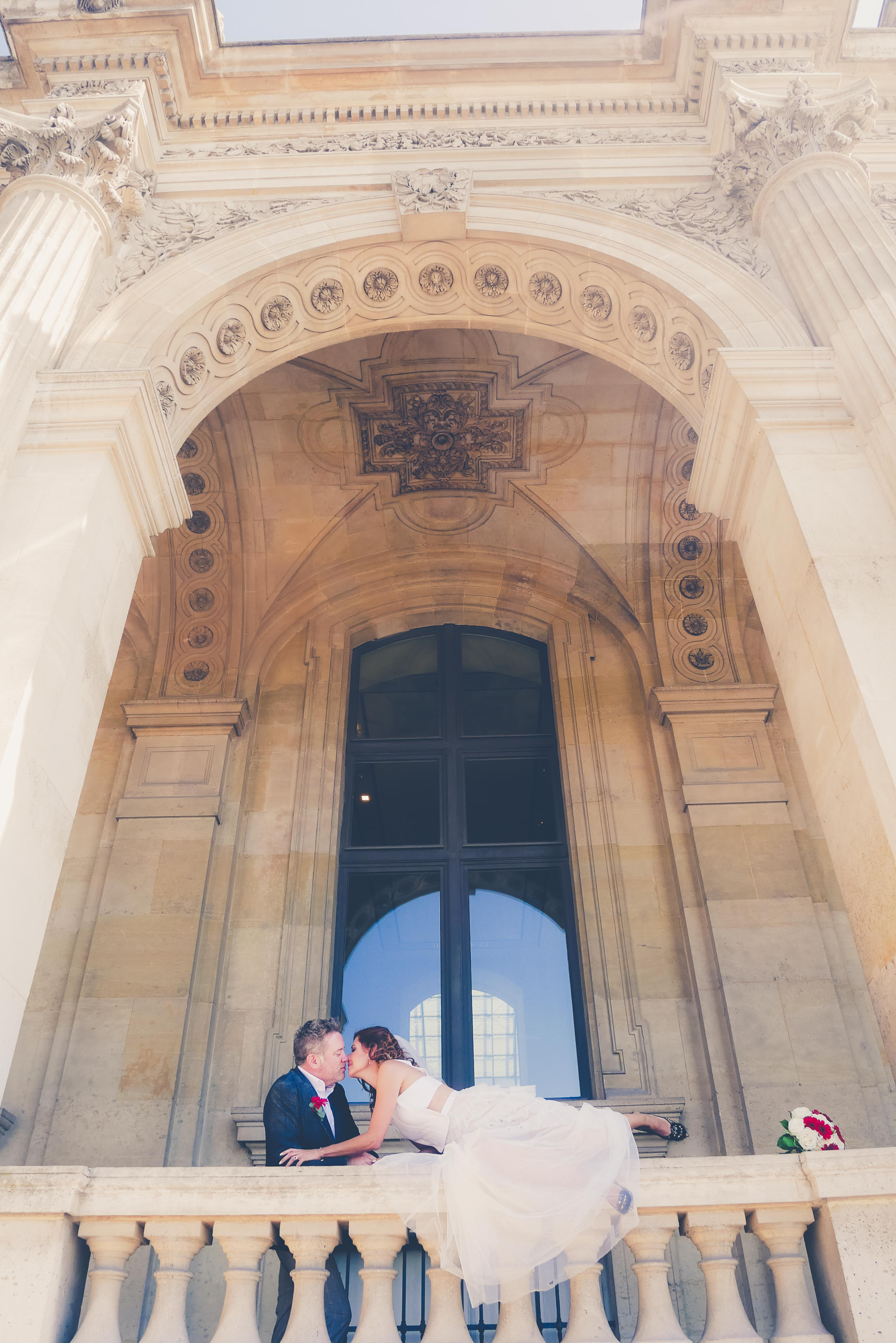 destination wedding Paris 18
