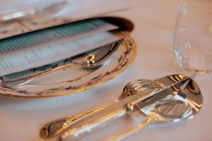 Proposal Paris Gastronomic Dinner