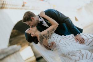 Kiss Paris - Get married in Paris