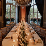 get married in Paris - decoration room